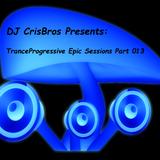 TranceProgressive Epic Sessions Part 013 (2017)