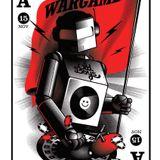Laurent Top @ Old Boys WarGames ! 15 nov 2014