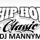 Classic Hip Hop Mix VOL. 2