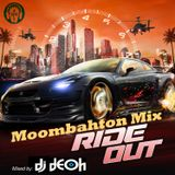 Moombahton Mix Ride Out