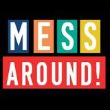 Mess Around! launch mix Divan Orange 2013