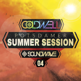 Soundwave Podcast #04 (Potsdamer Summer Session)