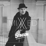 MIXXED by Stinson Vol. 2