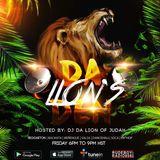 Corona Premier Presents Da Lions Den 32318