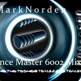 MarkNorden - TranceMaster 6002 Remix