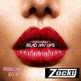 Read My Lips (February 2018)