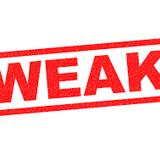 Sugar Sessions Vol.318 - The Weak Part 2
