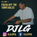 FRESH OFF THE TURNTABLES | VOLUME 1