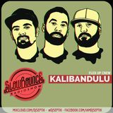 SlowBounce Radio #208 with Dj Septik + Guests: Kalibandulu - Future Dancehall, Tropical Bass