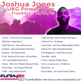 Joshua Jones UKG Power Hour #002