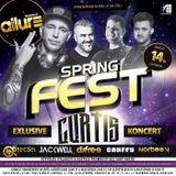 2019.03.14. - Szecsei & Jackwell - Spring Fest - Club Allure, Gyömrő - Thursday