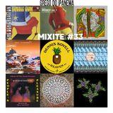 MIXITE #33 | Ivan 'Mamão' Conti | Organic Pulse Ensemble | And Many More |