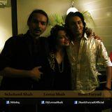 Mast Birthday Celebration Leena Basit Schehzad Radio Show