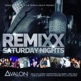 Rich NYCe and Ro Tha Realest live at Avalon