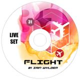01 Iain Wylder Flight 31 live set