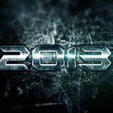 Ektocore - Welcome 2013 (Progressive Trance Set)