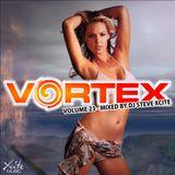 Vortex Volume 23 - Mixed By Dj Steve Xcite
