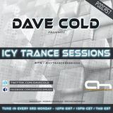 Dave Cold - Icy Trance Sessions 046 @ AH.FM