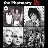 Pharmacy Radio EP 17 - GENESIS BREYER P-orridge / Psychic TV / Throbbing Gristle