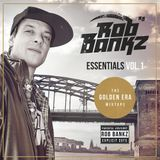 Essentials  Vol. 1 (Golden Era Mixtape)