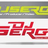 DJ SERGIO TOP 40 WINTER HITS MIX 2013