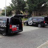MVMant Tour: genesi, viaggio e progetti all'arrivo