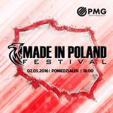 DenLine - Made in Poland DJ CONTEST 2016