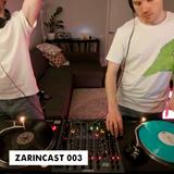 Sergey Zarin - Zarincast 003