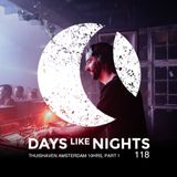 DAYS like NIGHTS 118 - Thuishaven Amsterdam 10HRS 2020, Part 1