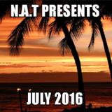 N.A.T Presents July 2016