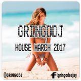 GRINGODJ - HOUSE MARCH 2017