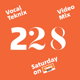 Trace Video Mix #228 VI by VocalTeknix