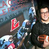 Sportsperson of the Year: Mike Schmidt, UW-La Crosse football coach