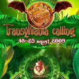 ALPHA dj-set  TRANSYLVANIA CALLING 2009