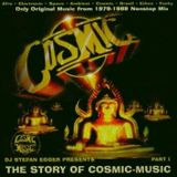 Story of Cosmic part.1 - Dj Stefan Egger