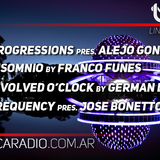 171221 Involved O'Clock by German LM @Dinamica Underground MP3 128kbps