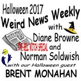 Weird News Weekly October 19 2017 Bell Witch Special