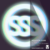 10/12/2016 - Hexagon Dubs W/ Triple S - Mode FM (Podcast)