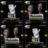 Samuel Hills - The Sixth Sense Radio Show on House Club Set #001 - Guest Mix by Tuff London