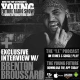 EP 44: Brenton Broussard