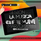 Diego Hidalgo - La Musica Que Te Mueve (Marzo 2018)