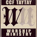 CCF Taytay Praise and Worship 02-08-15