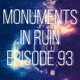 Monuments in Ruin - Chapter 93