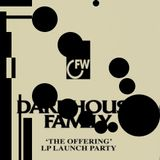 Darkhouse Family 'The Offering' LP Launch (29/11/17)