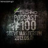 Art Style: Techno | Podcast #100 : Steve Masterson