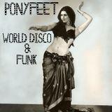 World disco & funk