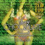 R&B MIX 00's~ vol.8 : Sexy Chocolate Vol.3 [Disc.1]