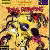 Dj Jumping Jack Frost playing at Universe Tribal Gathering 1993
