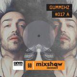 UrbanStyleMedia Mixshow 017 (Side A) - Gummihz