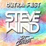 Dj Contest [Steve Wind Set, Ultra Color Fest]